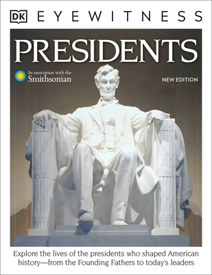 Eyewitness Presidents Cover Image
