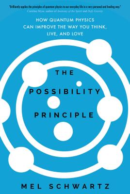Cover for The Possibility Principle