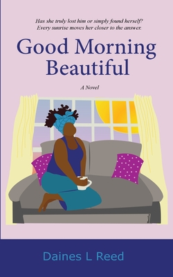 Good Morning Beautiful (Trust #2) Cover Image