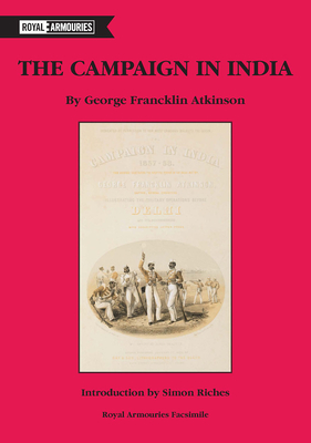 The Campaign in India Cover Image