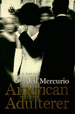 American Adulterer Cover