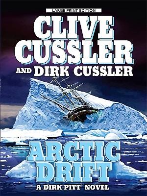 Arctic Drift Cover