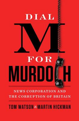 Dial M for Murdoch Cover