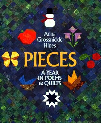 Pieces Cover