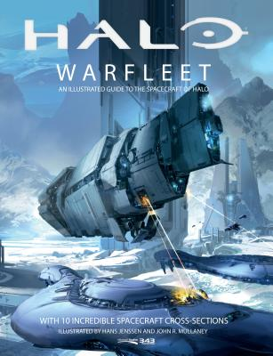 Halo Warfleet cover image