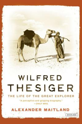 Wilfred Thesiger Cover