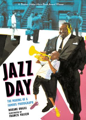 Jazz Day: The Making of a Famous Photograph Cover Image