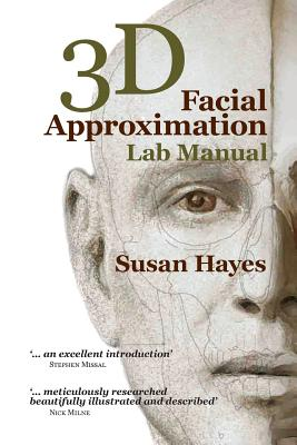 3D Facial Approximation Lab Manual Cover Image