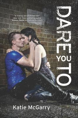 Cover for Dare You to