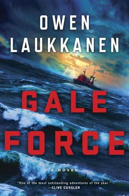 Gale Force Cover Image