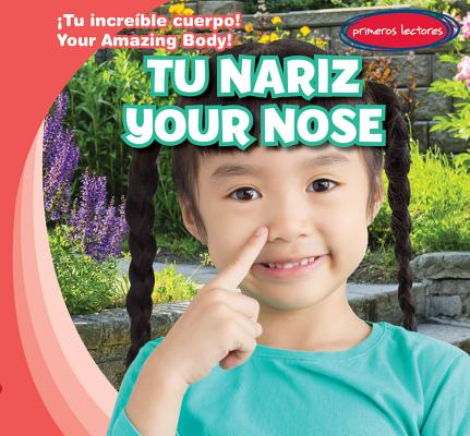 Tu Nariz / Your Nose Cover Image