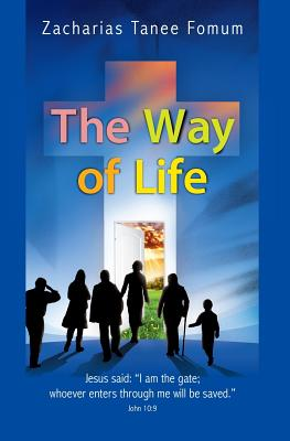 The Way of Life Cover Image