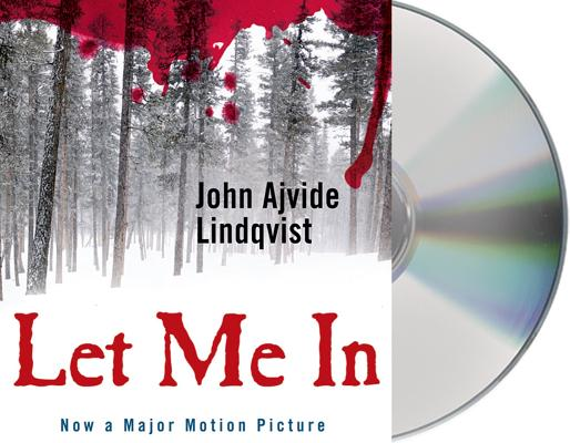 Cover for Let Me In