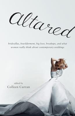 Altared Cover