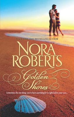 Golden Shores Cover