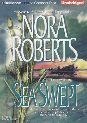 Cover for Sea Swept (Chesapeake Bay Saga #1)