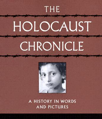 Holocaust Chronicle Cover