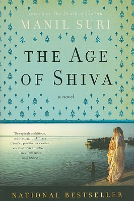 The Age of Shiva Cover