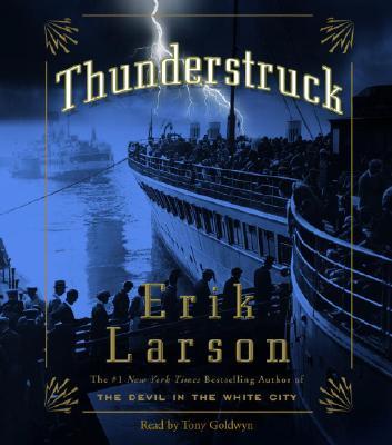 Thunderstruck Cover Image