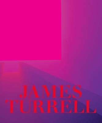 James Turrell: A Retrospective Cover Image