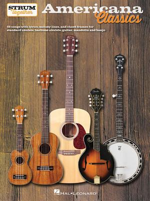 Americana Classics: Strum Together Cover Image