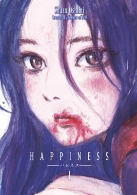 Happiness 1 Cover Image