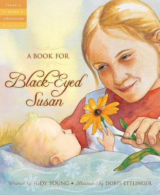 A Book for Black-Eyed Susan Cover
