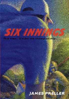 Six Innings Cover