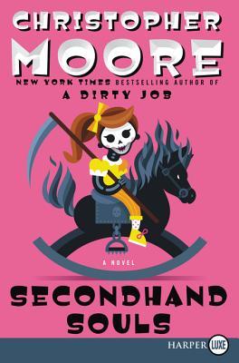 Secondhand Souls: A Novel Cover Image