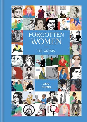 Forgotten Women: The Artists Cover Image