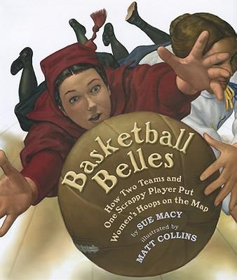 Basketball Belles Cover