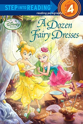 A Dozen Fairy Dresses Cover