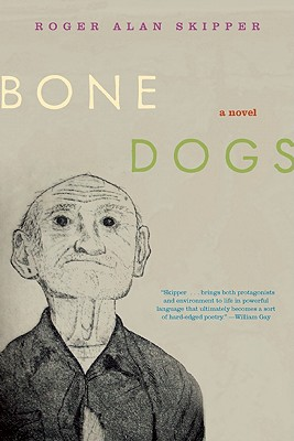 Cover for Bone Dogs