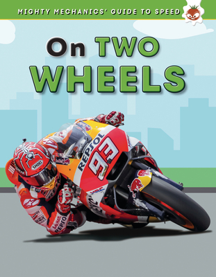 On Two Wheels Cover Image