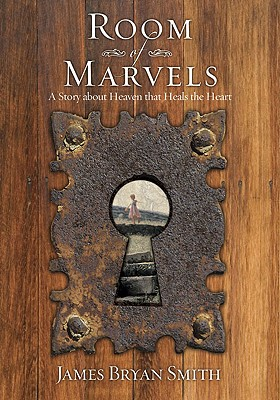 Room of Marvels Cover