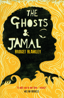 The Ghosts & Jamal Cover Image