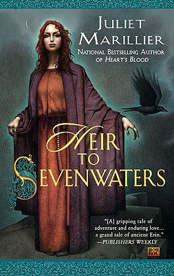 Heir to Sevenwaters Cover Image