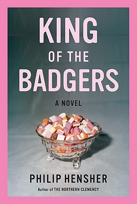 King of the Badgers Cover