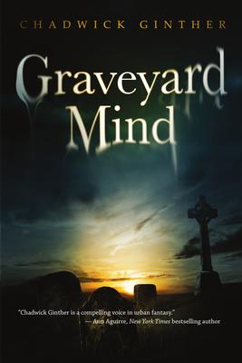 Cover for Graveyard Mind