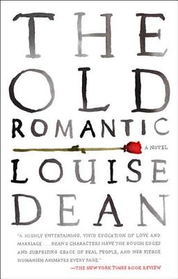 The Old Romantic Cover