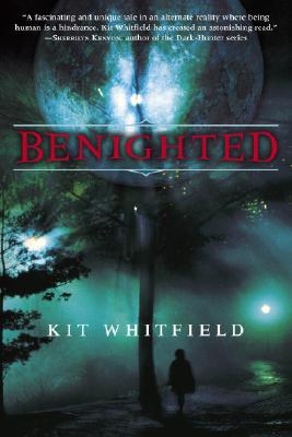 Benighted Cover