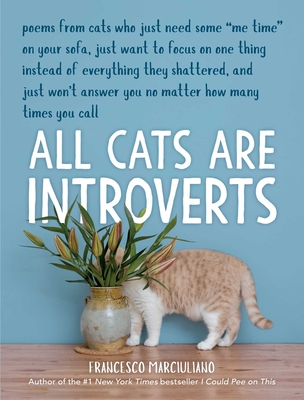 All Cats Are Introverts Cover Image