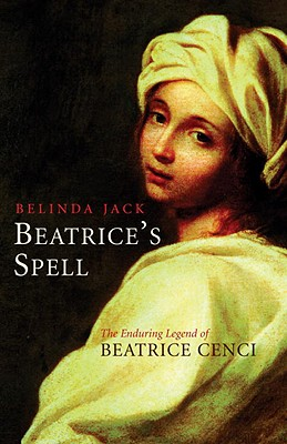 Beatrice's Spell Cover