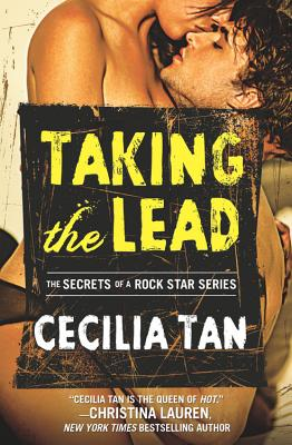 Cover for Taking the Lead (Secrets of a Rock Star #1)
