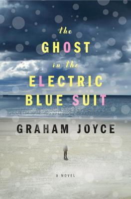 The Ghost in the Electric Blue Suit Cover