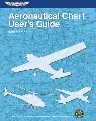 Aeronautical Chart User's Guide Cover Image