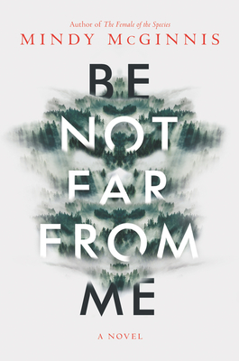 Be Not Far from Me Cover Image