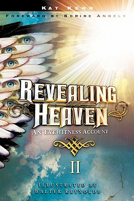 Revealing Heaven II Cover Image