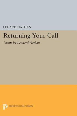 Cover for Returning Your Call