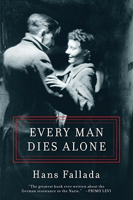 Every Man Dies Alone Cover Image